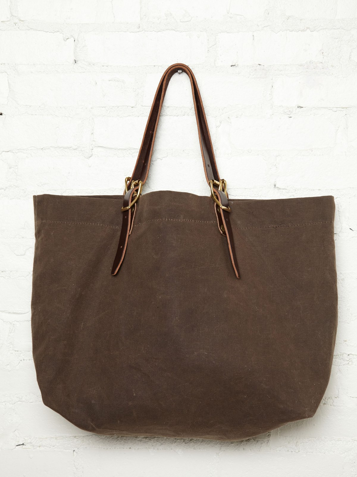 Woolrich Frost River Tote