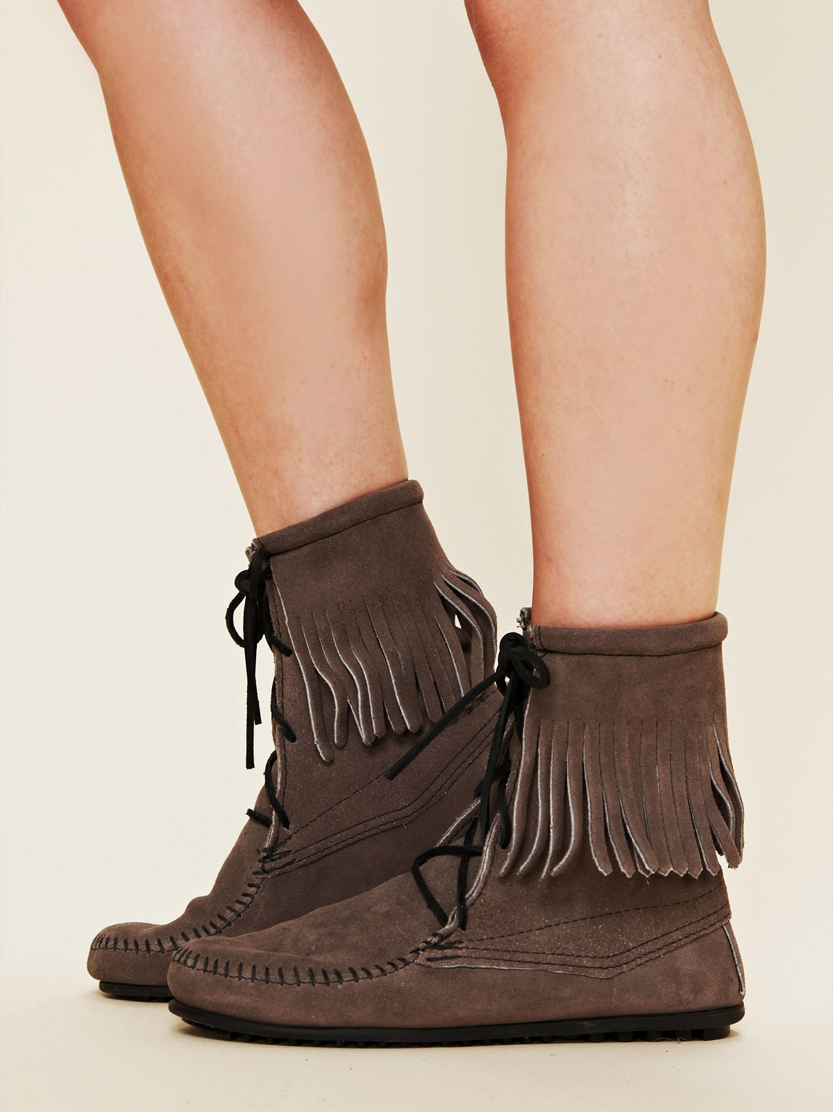 Briar Ankle Hi Boot