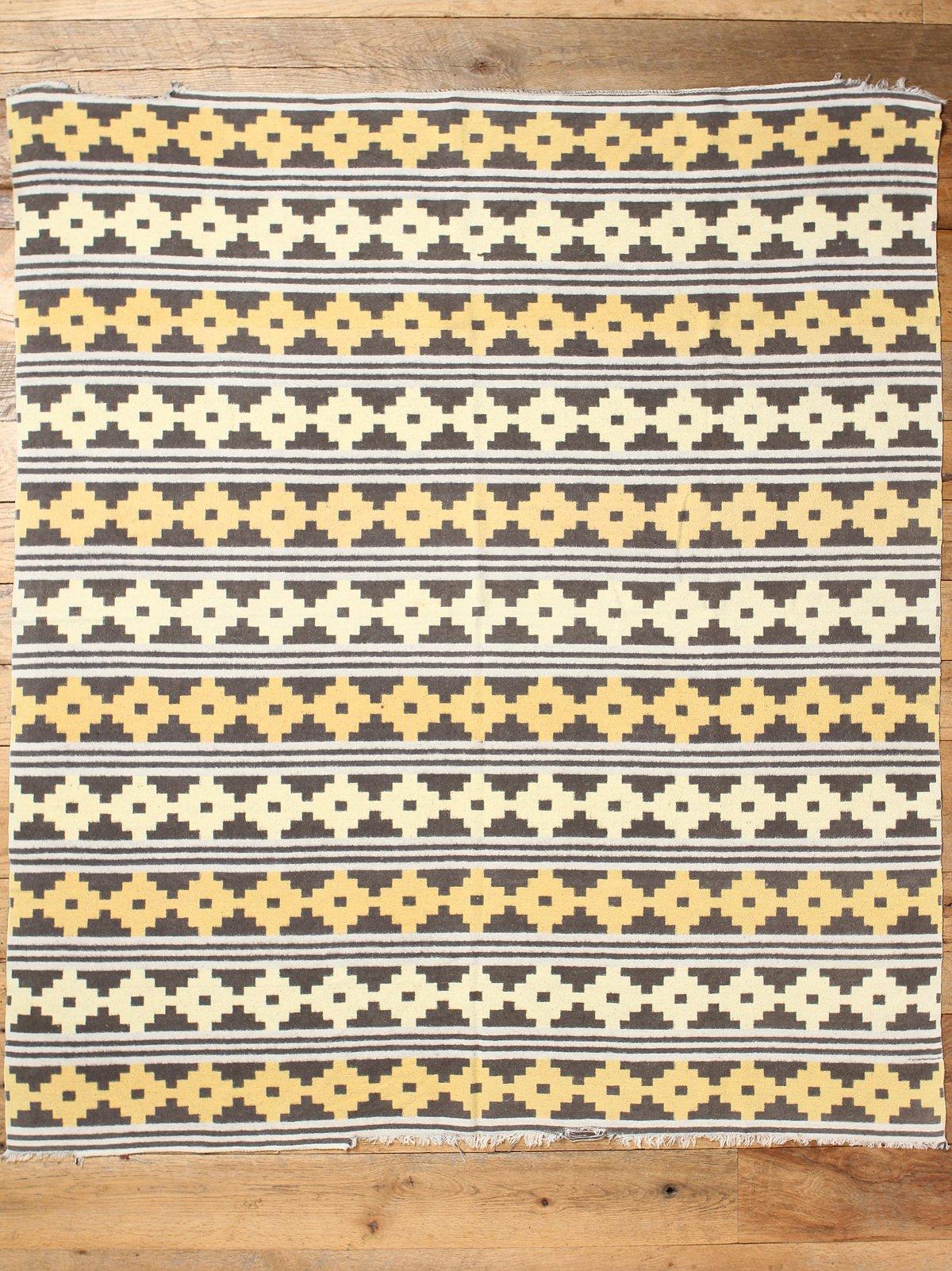 Vintage 1930-1940s Beacon Trade Blanket