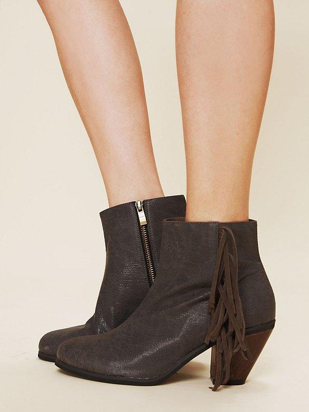 Hartland Vegan Boot