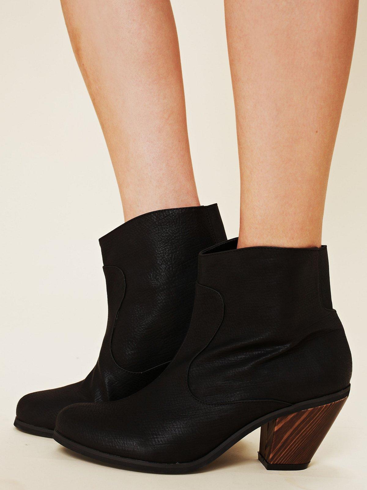 Essex Vegan Boot