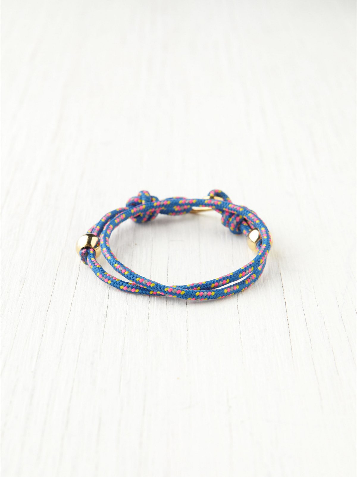 Coral Springs Wrap Bracelet