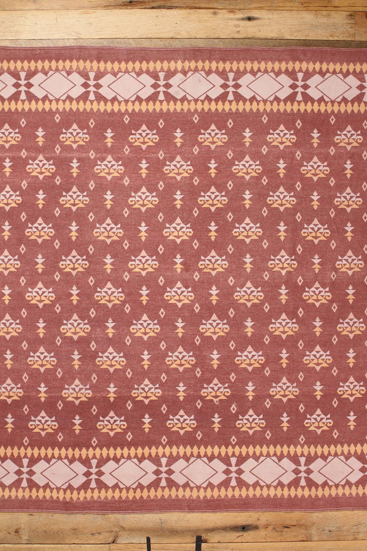 Vintage 1930-40s Beacon Trade Blanket