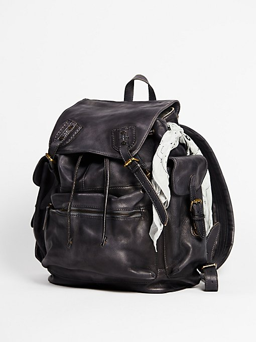 Product Image: Moto Distressed Backpack