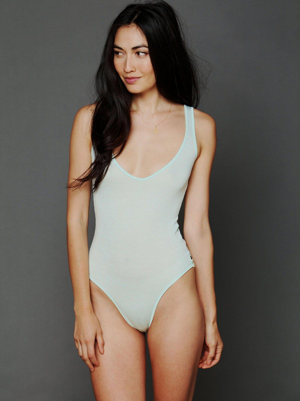 Short Term Bodysuit