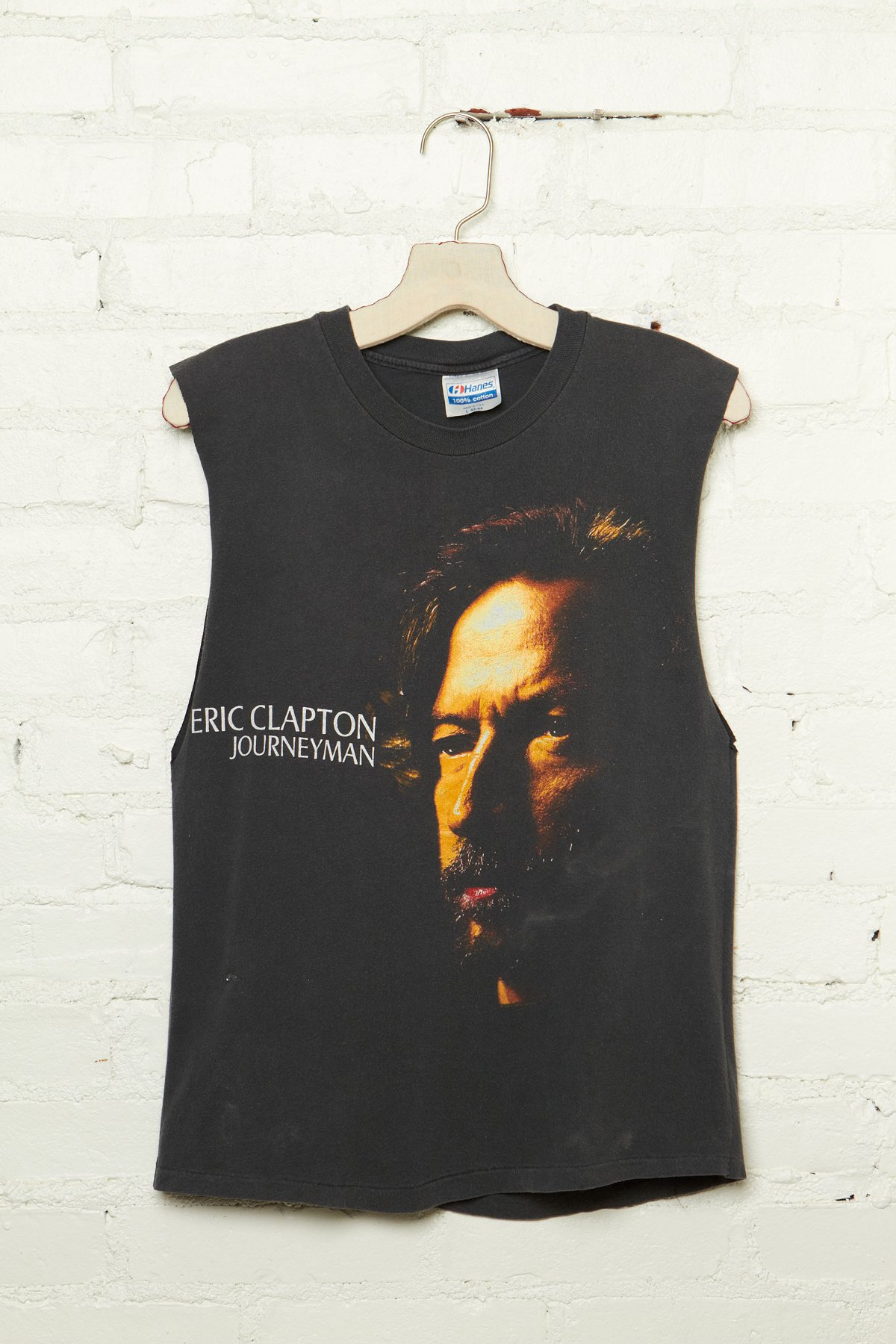 Vintage Eric Clapton Tank