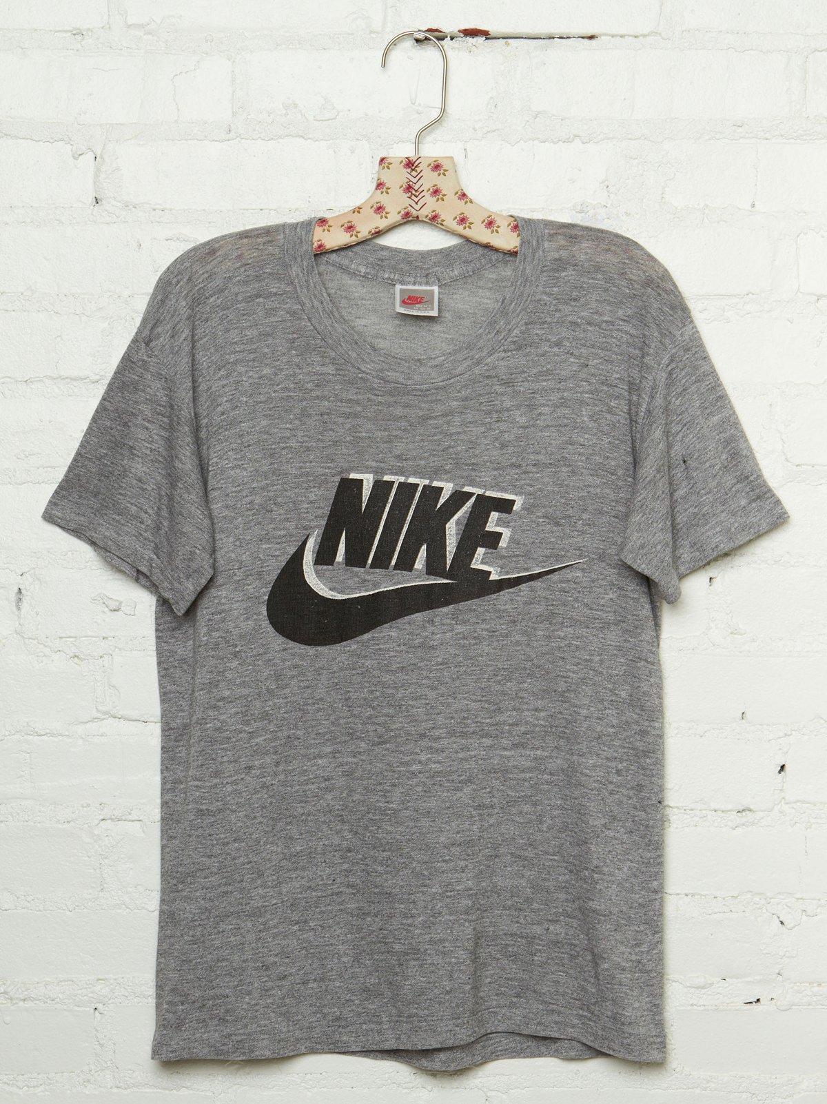Vintage Nike Graphic Tank