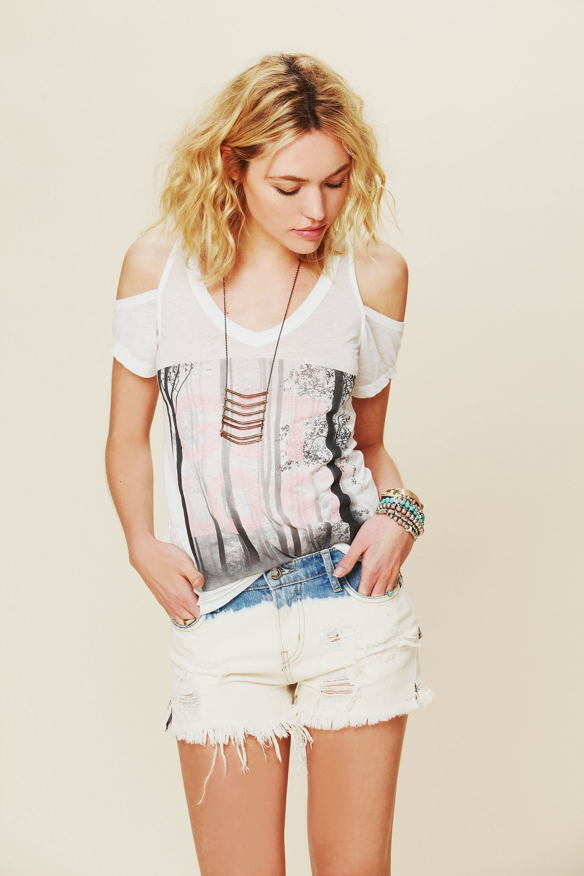 Get Lost Graphic Tee