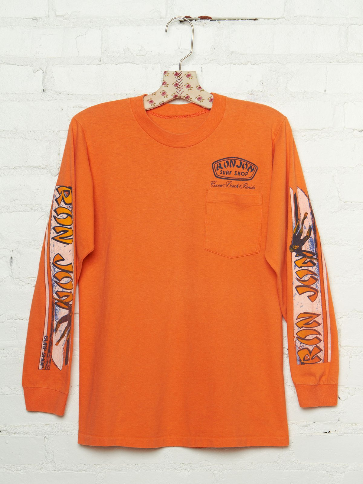 Vintage Ron Jon Surf Shop 1970 Tee