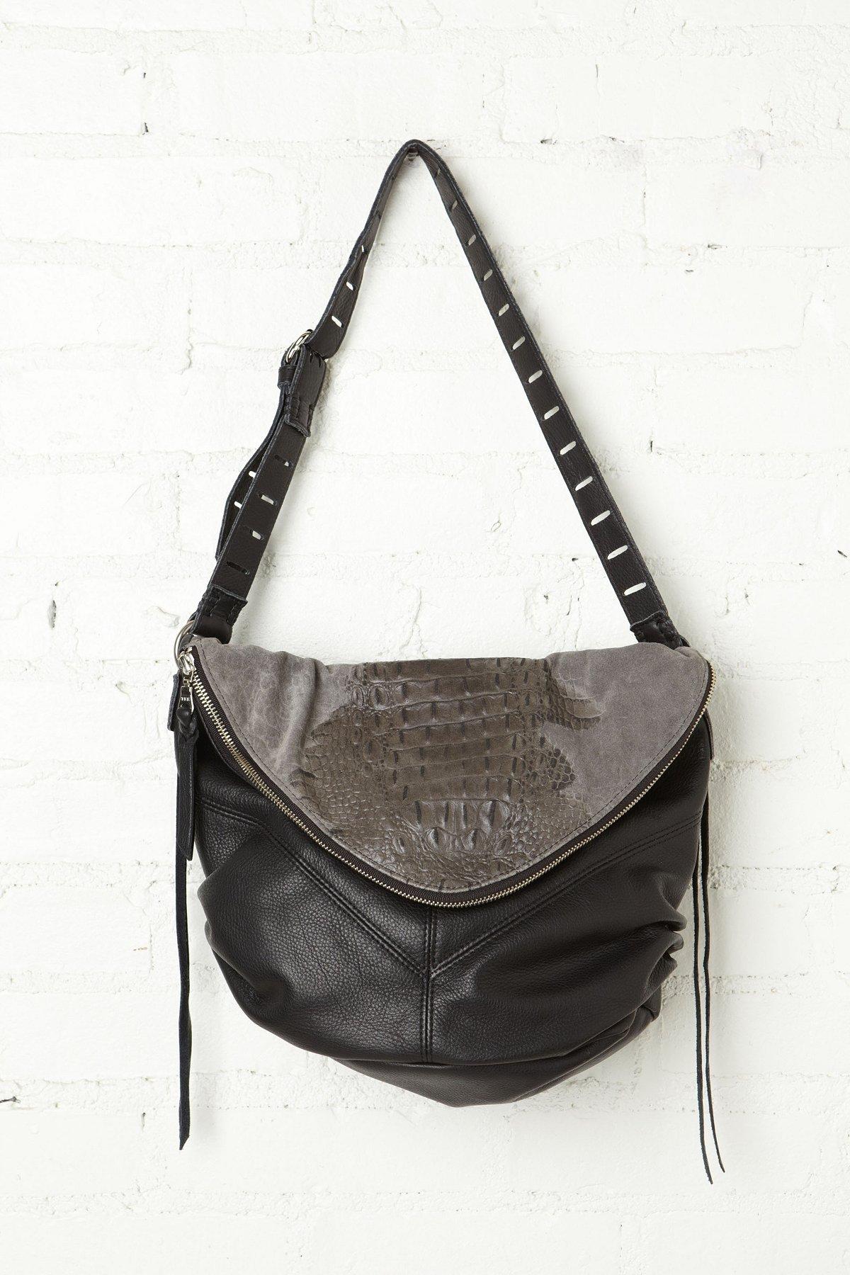 Browning Embossed Bag
