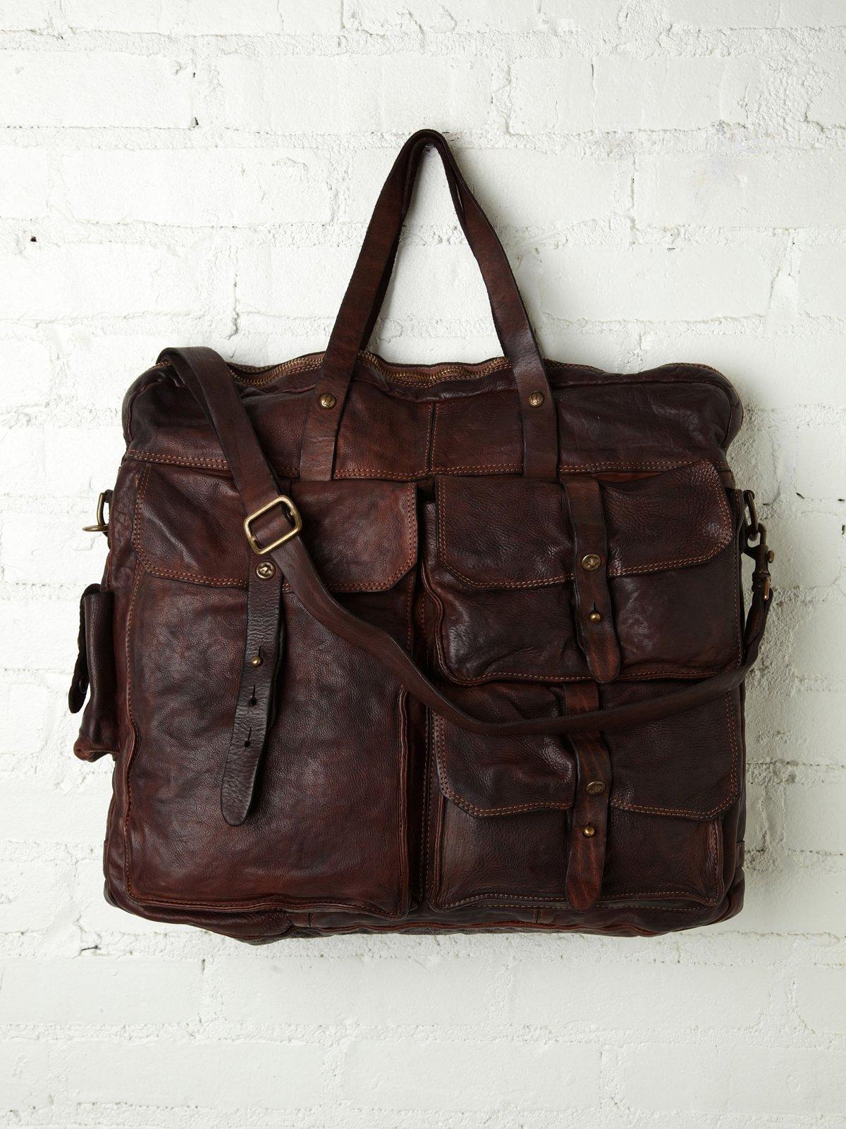Ressini Travel Bag