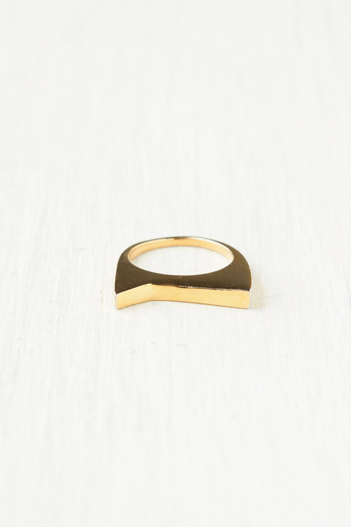 Double Focal Ring