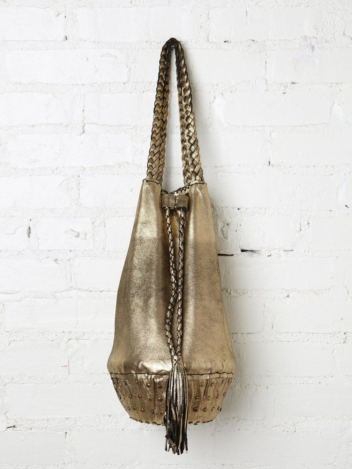 Balboa Bucket Bag