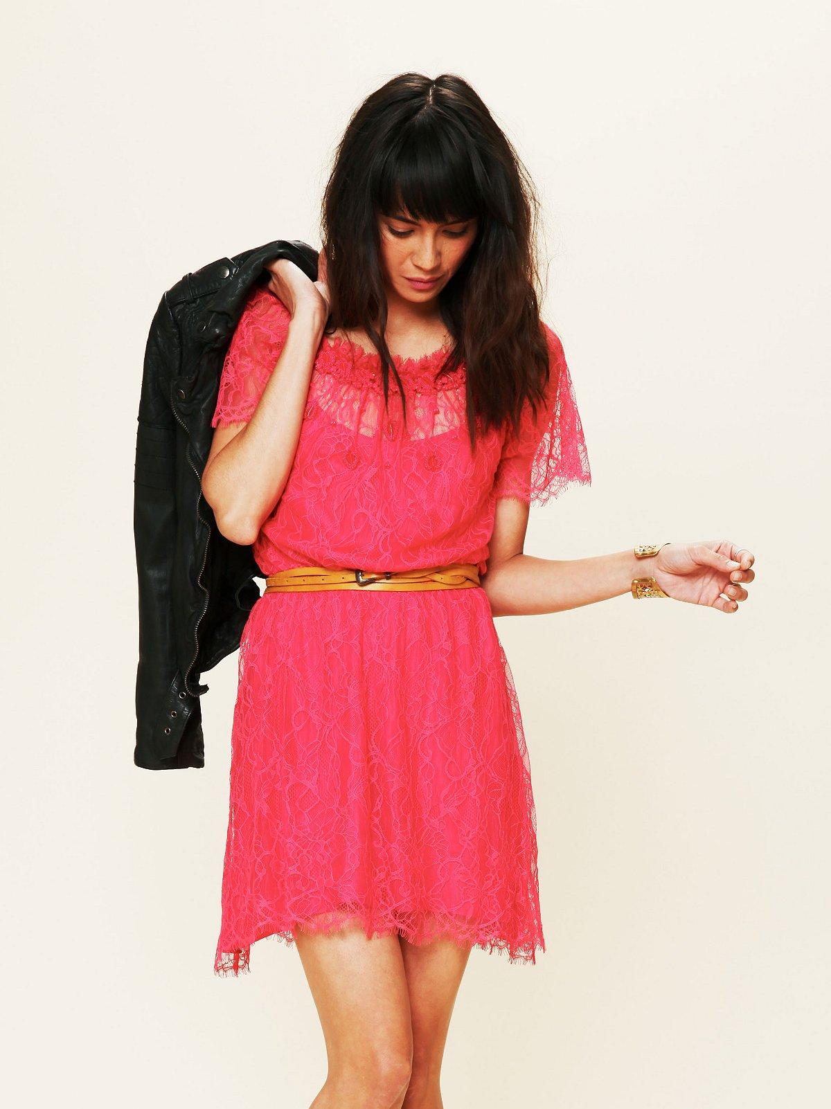 Vintage Candy Dress
