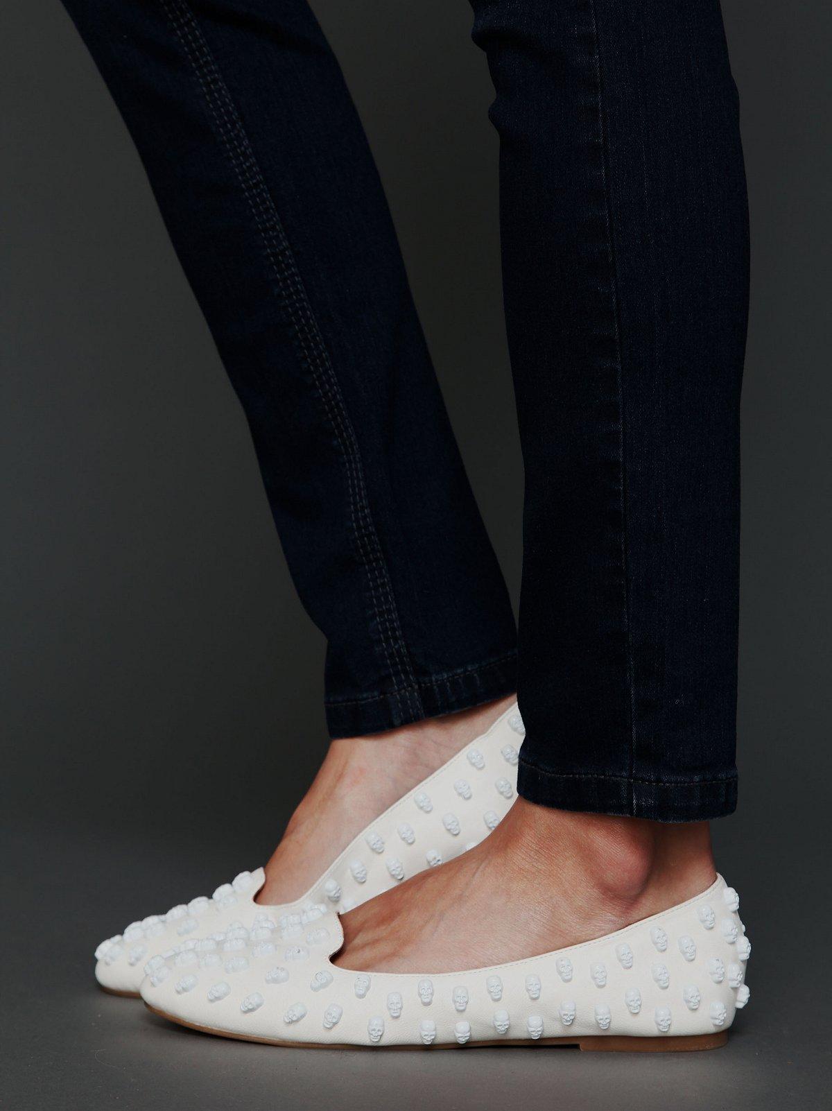 Skulltini Loafer