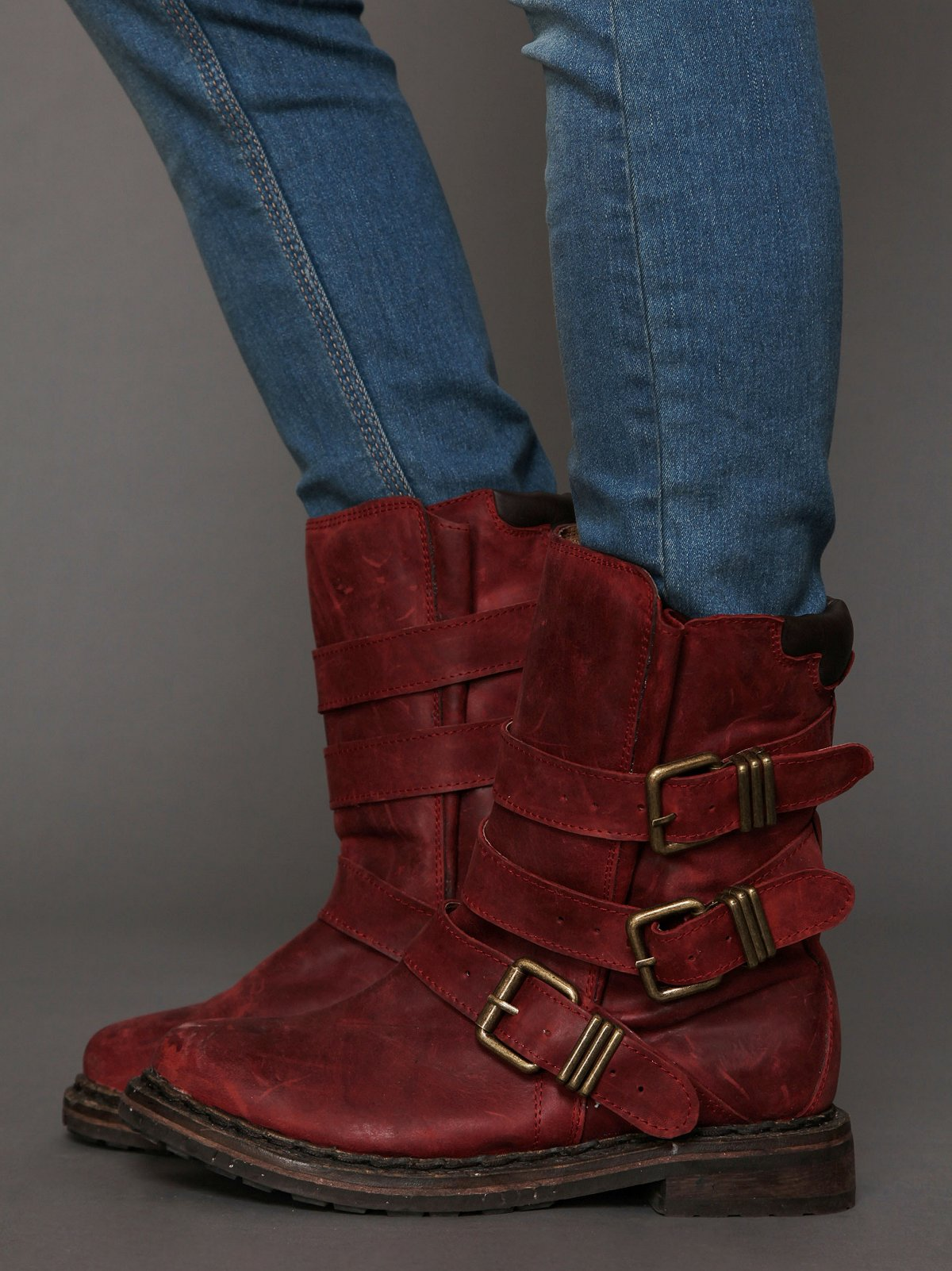 Lee Boot