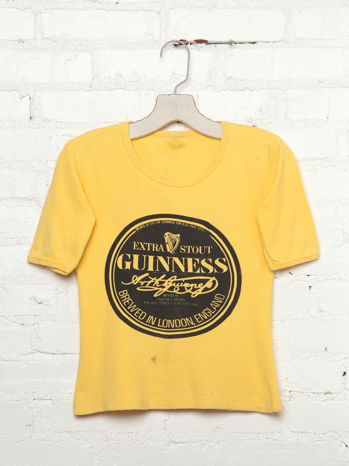 Vintage Extra Stout Guinness Tee