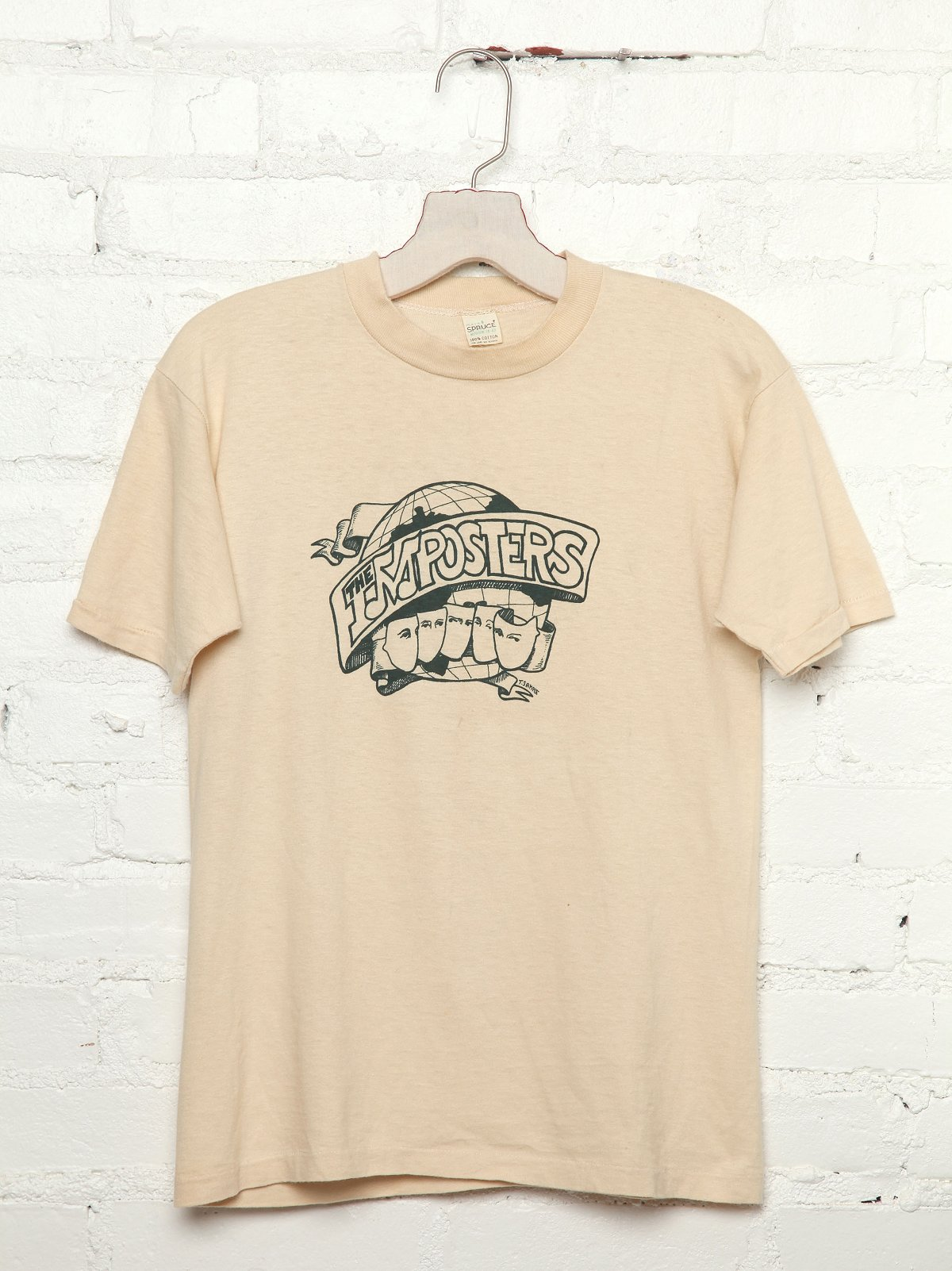 Vintage The Imposters Tee