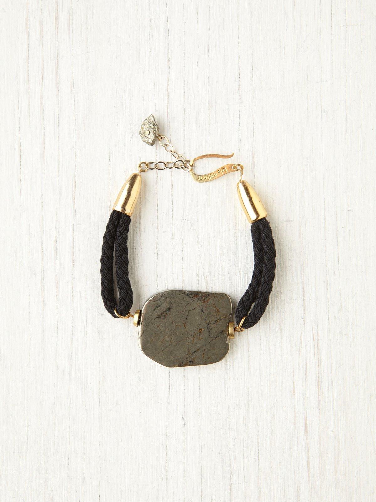 Durban Rope Bracelet