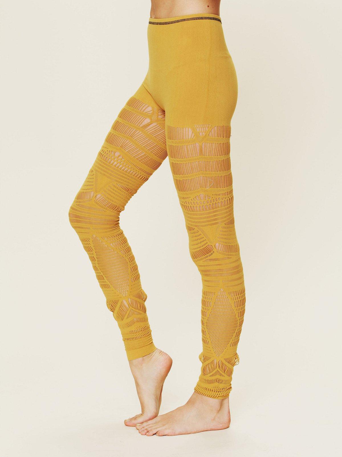Hawthorne Legging