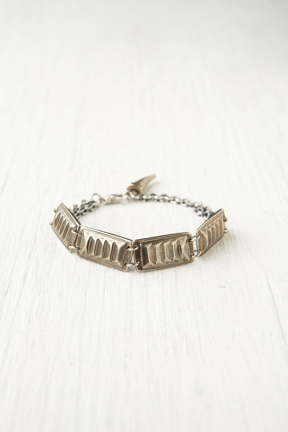 Washboard Bracelet