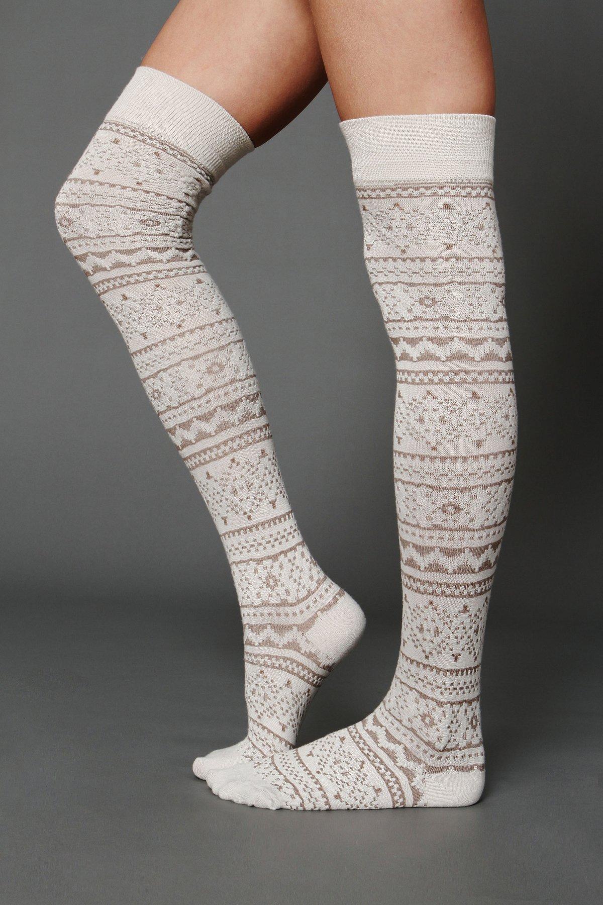 Woodland Soft Sock