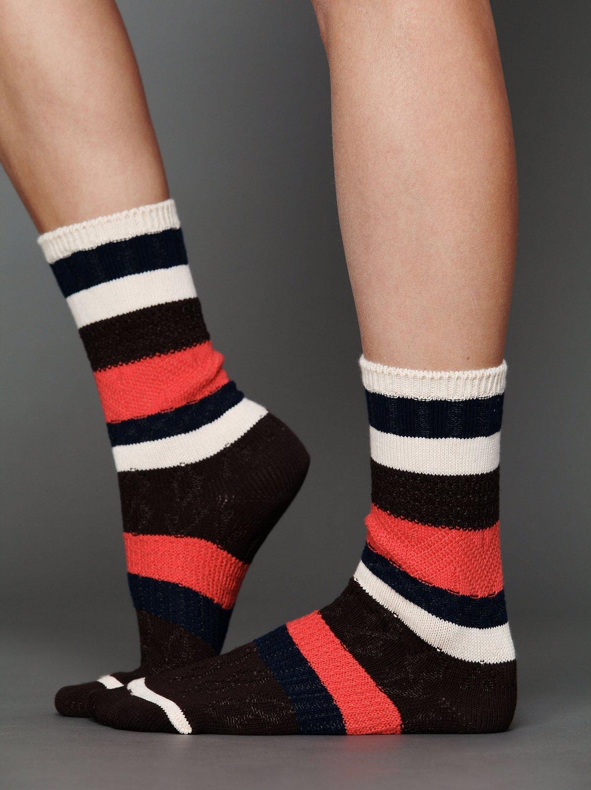 Gramps Boot Sock