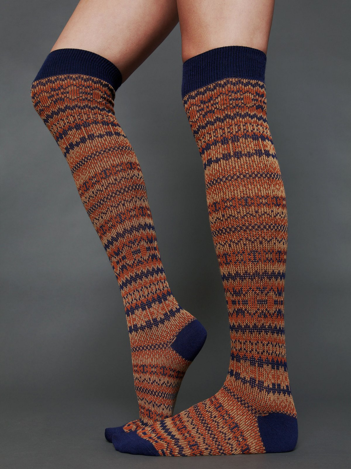 Holland Tall Sock