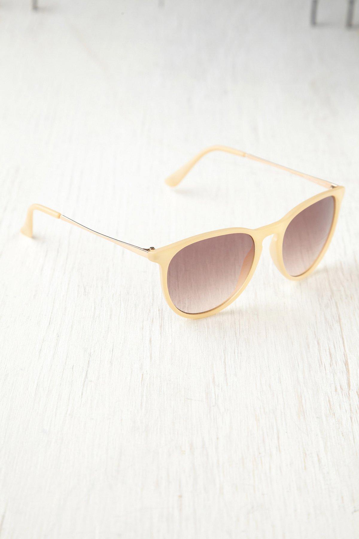 Harvard Yard Sunglasses