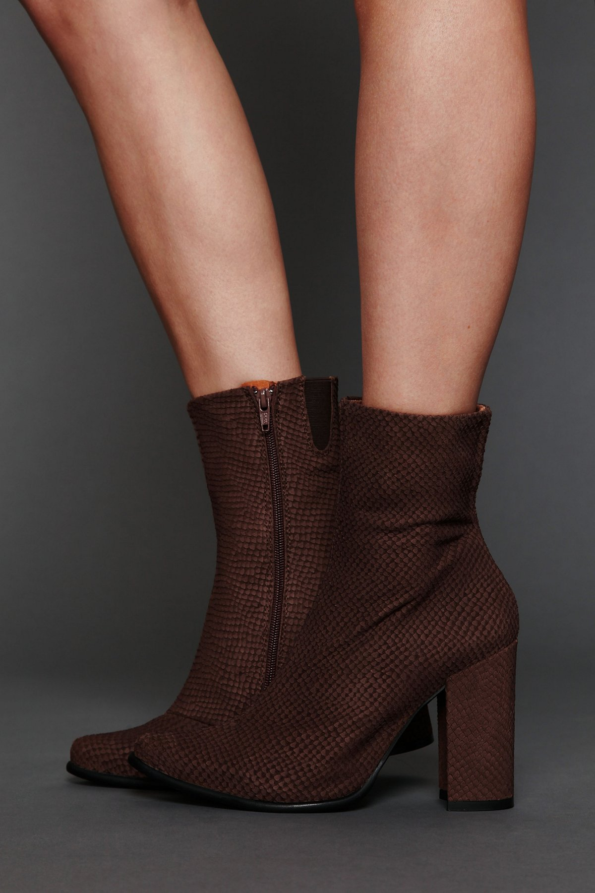 Perfection Boot