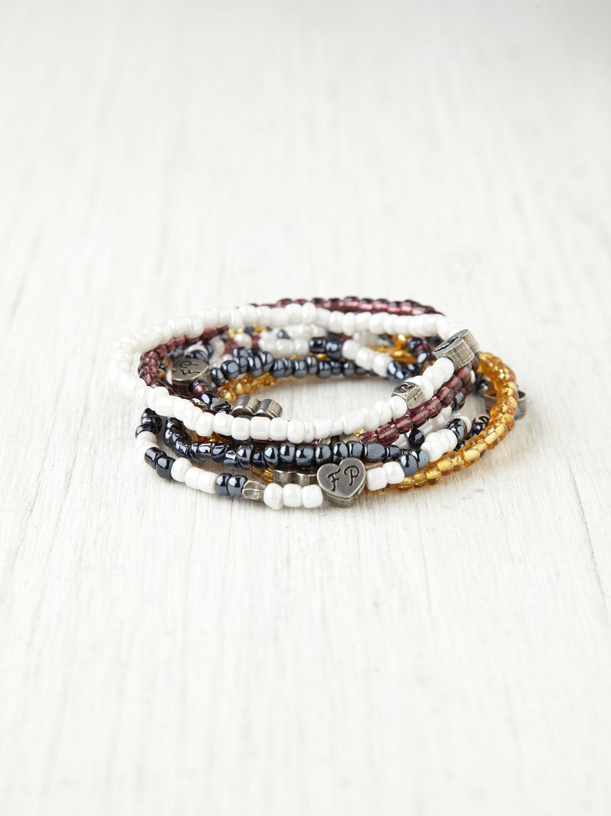 Free People Charity Bracelet Benefiting Ikamva Labantu