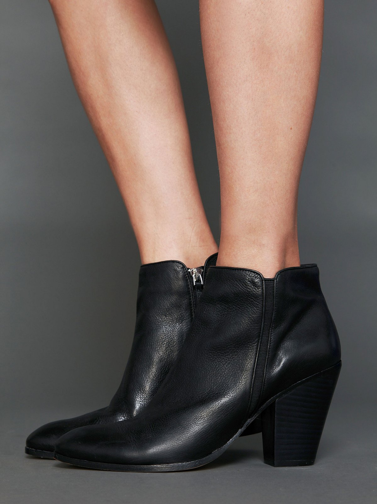 Halle Ankle Boot