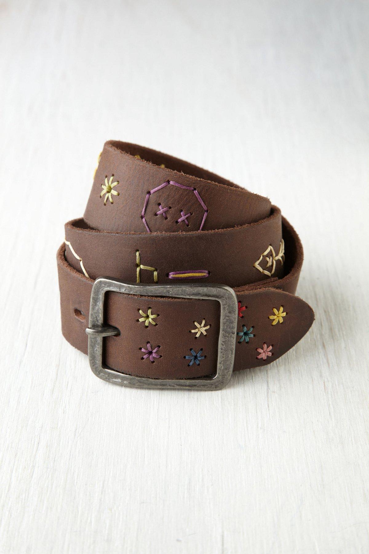 Wonder Stitch Belt