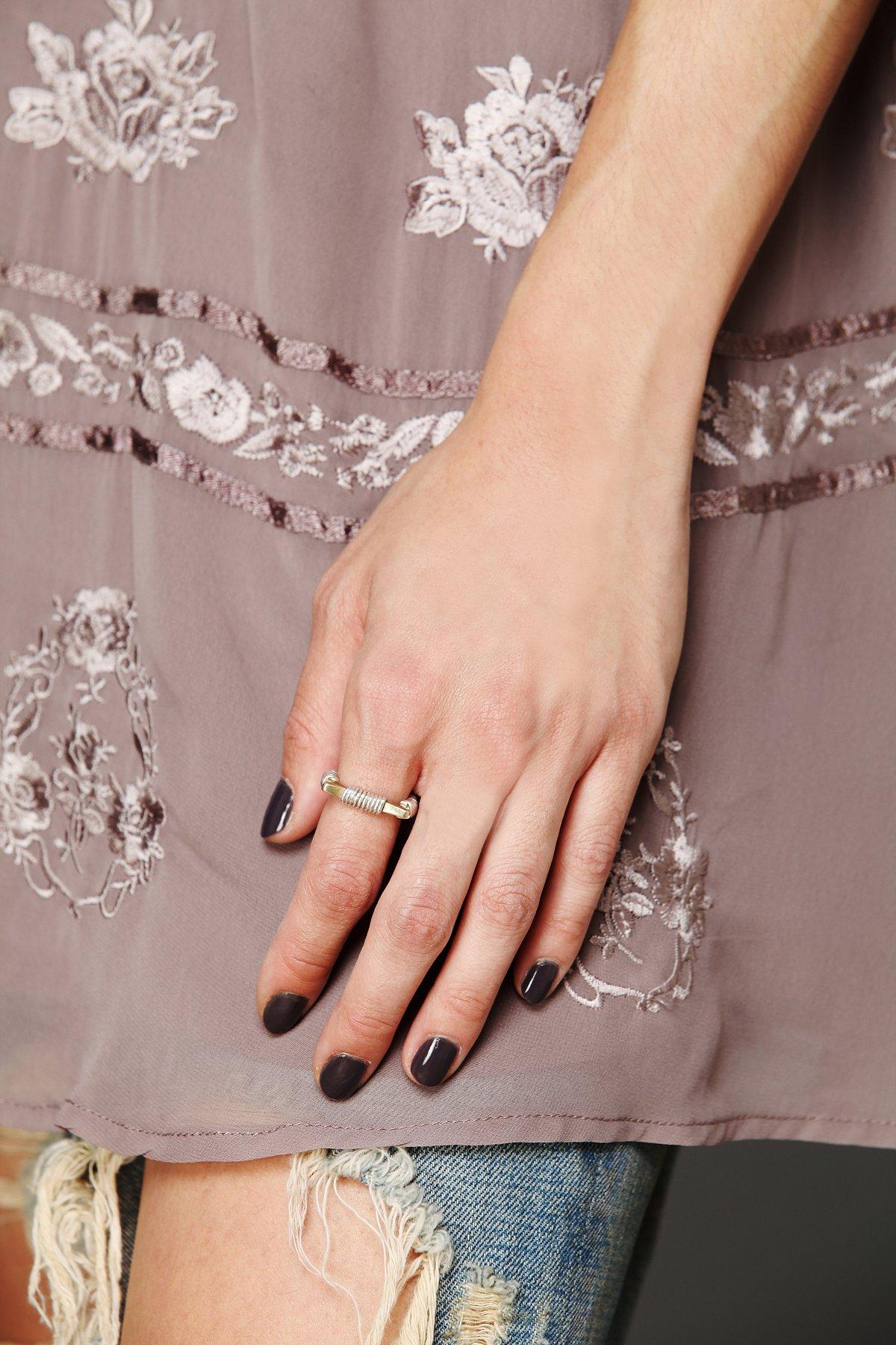 Saxon Ring