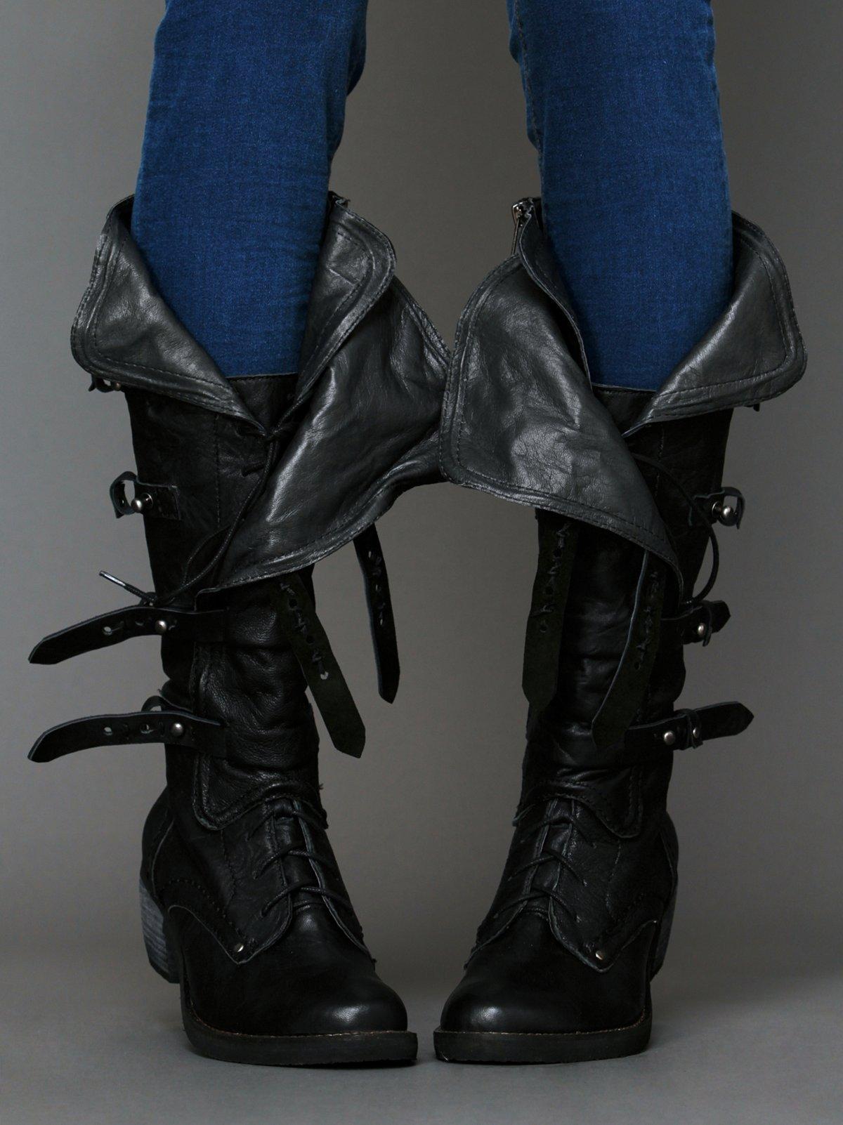 Eagle Boot