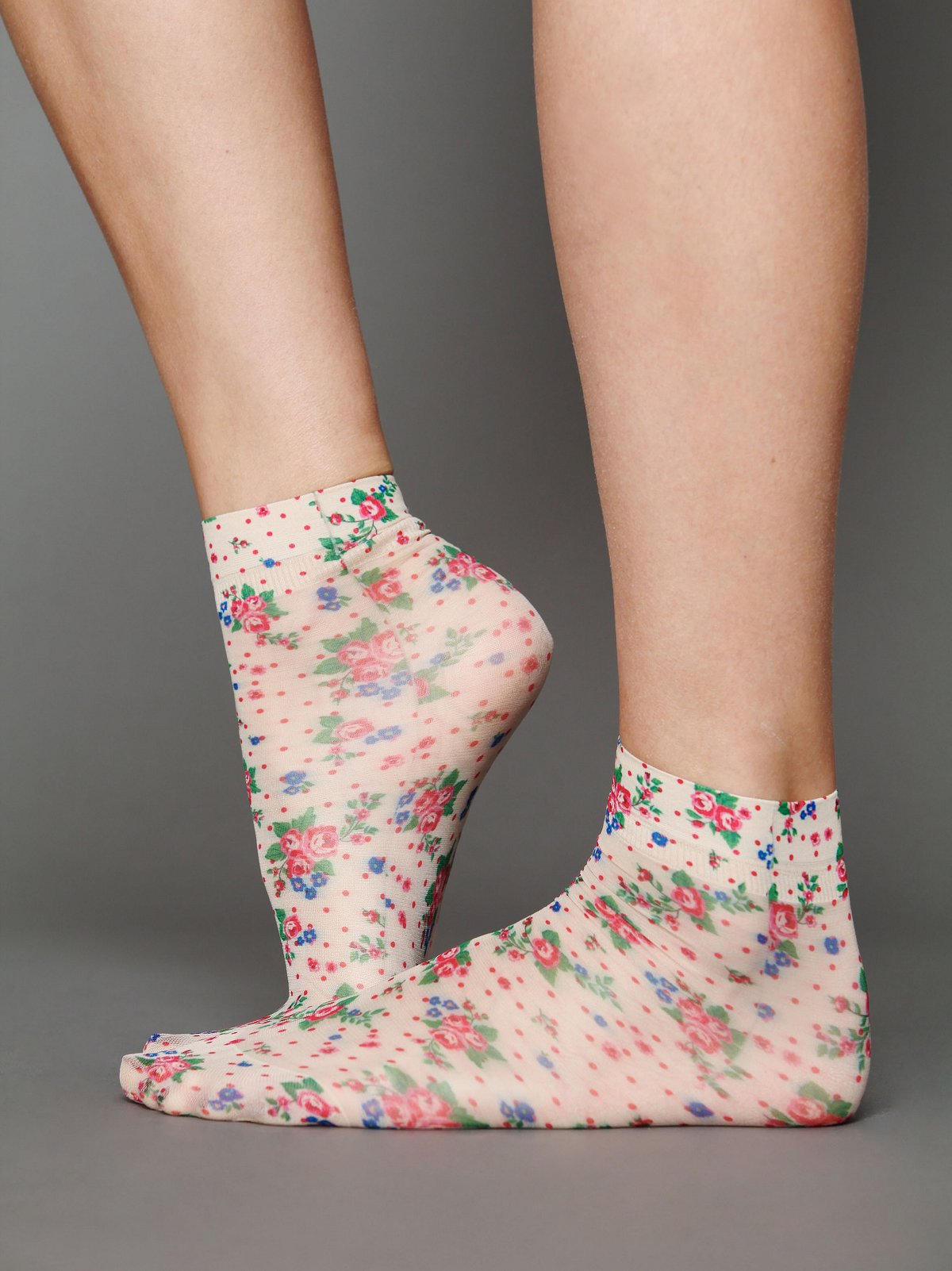 Ackee Ankle Sock