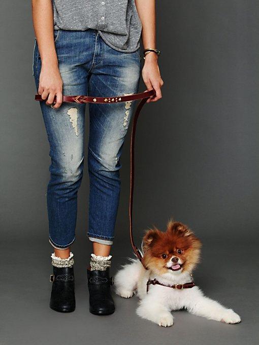 Product Image: Berlin Studded Leash
