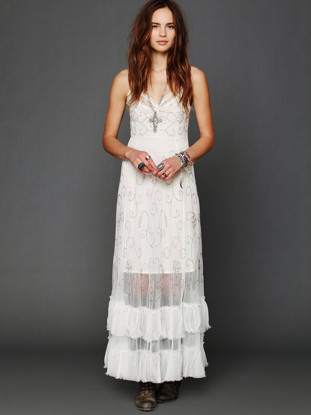 Sparkle And Whimsy Slip