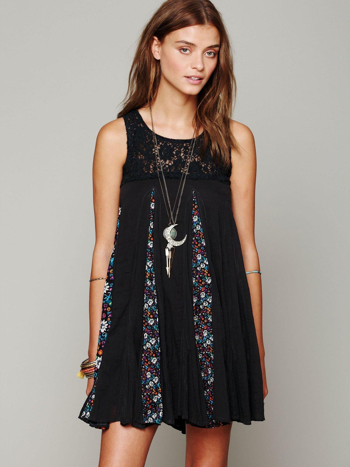 FP ONE Annabella Day Dress