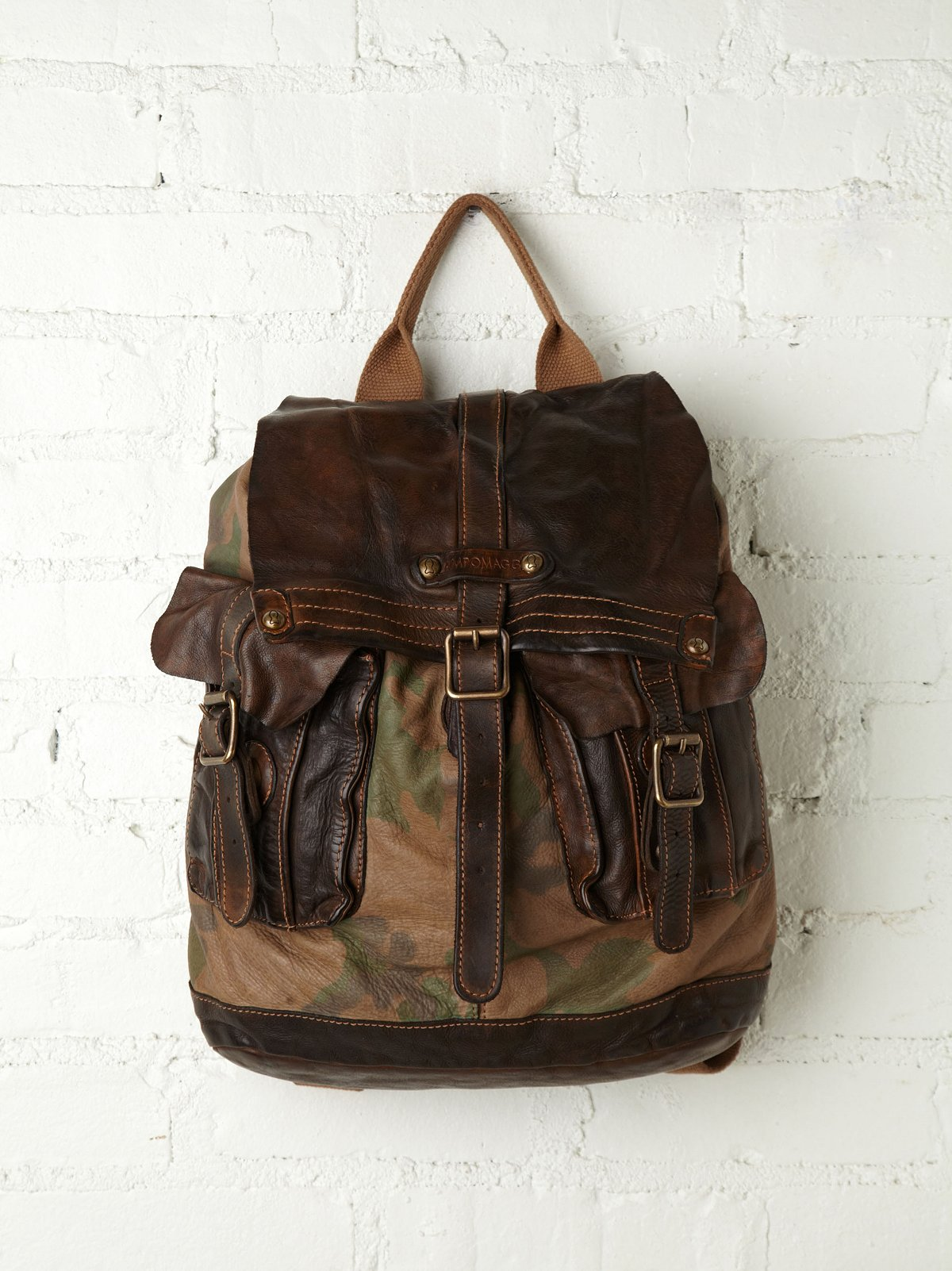 Barbarossa Backpack
