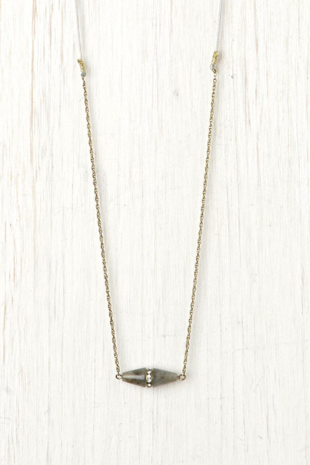 Inspirit Layering Necklaces