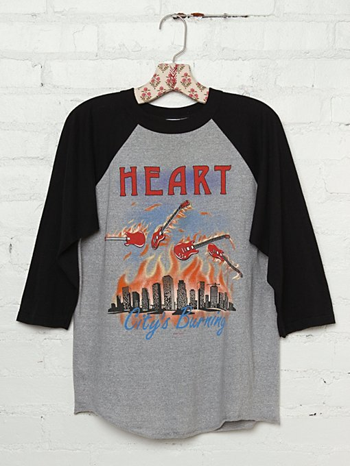 Product Image: Vintage Heart 1982 Tee