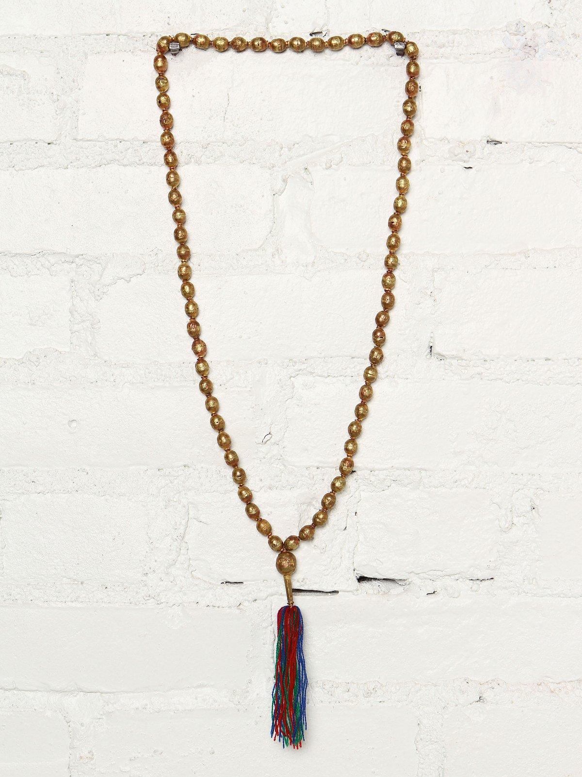 Vintage Indian Beads