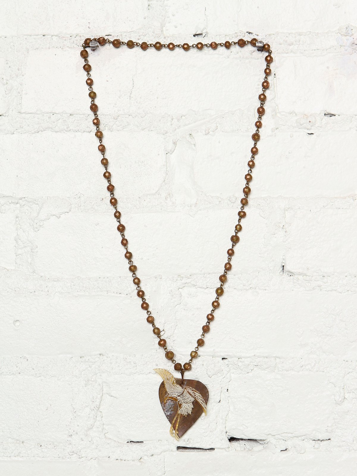 Vintage Handmade Necklace