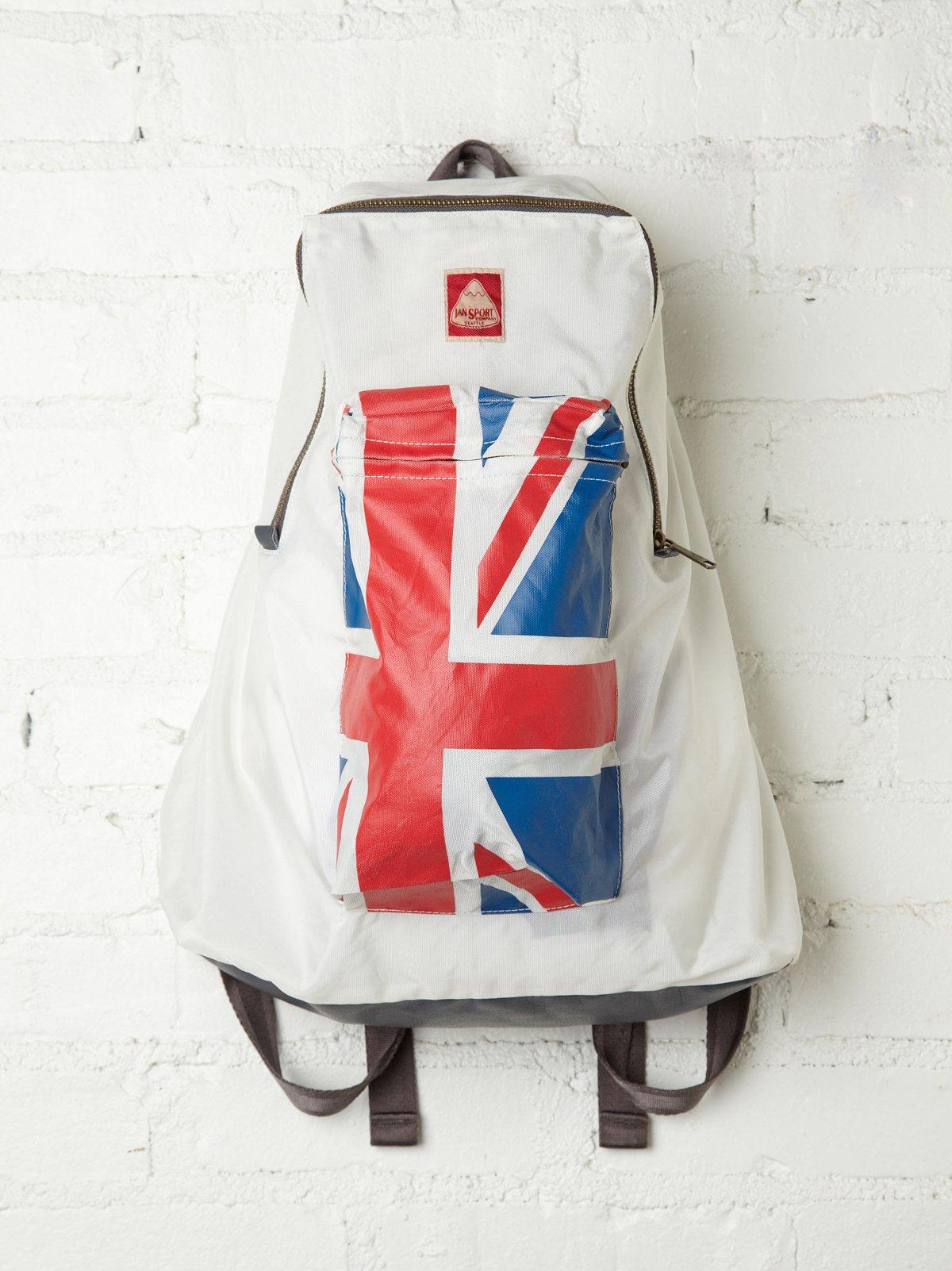 Heritage Stud Backpack