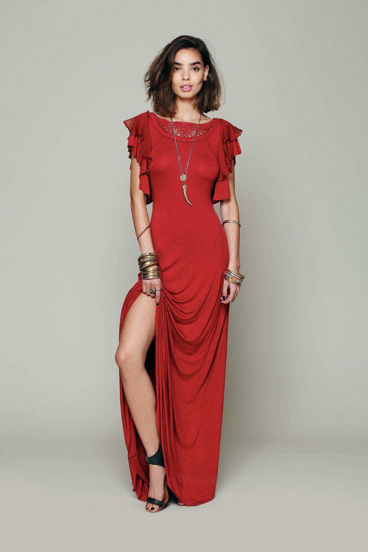 FP X Film Noir Dress