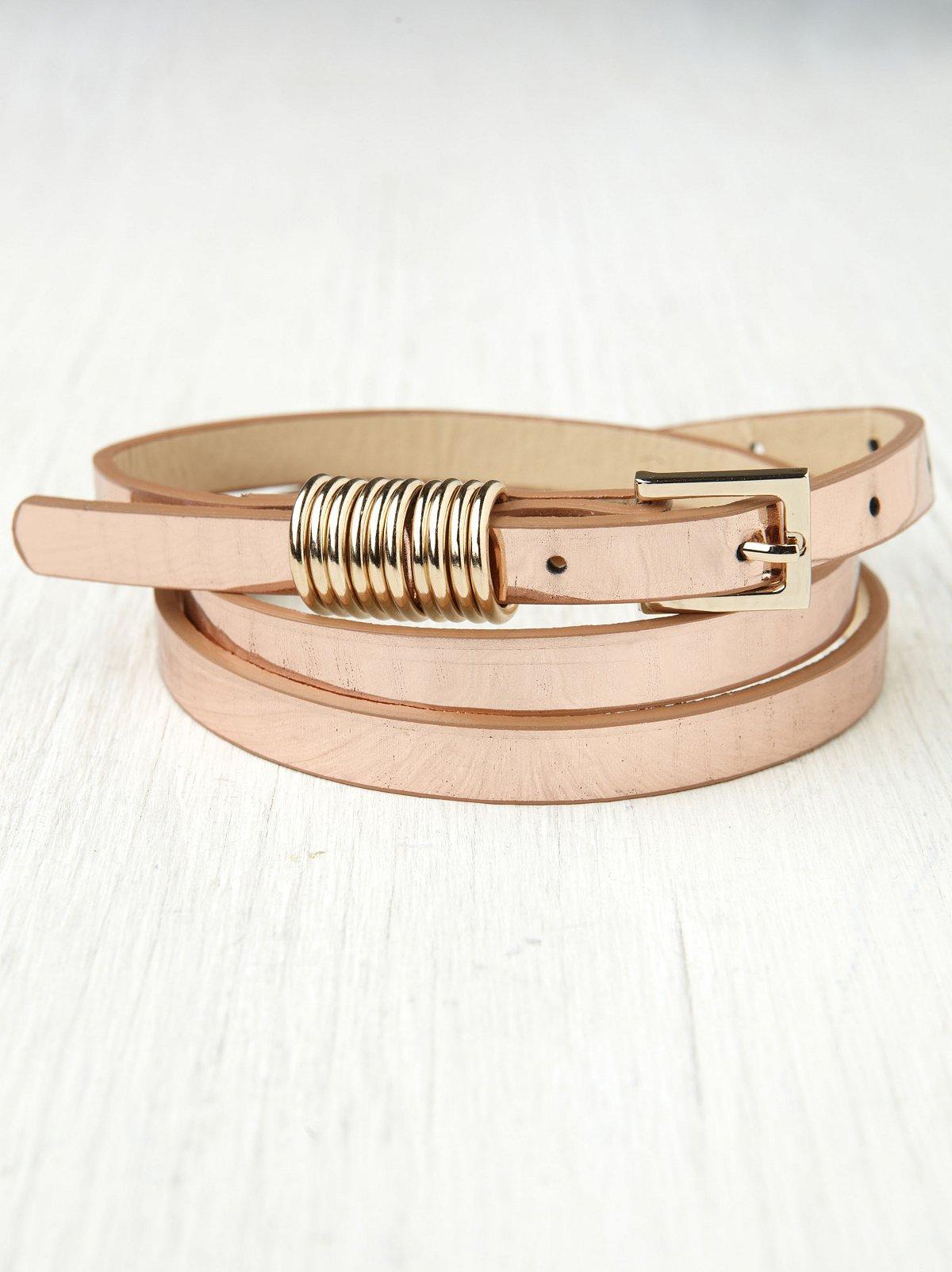 Ten Ring Belt