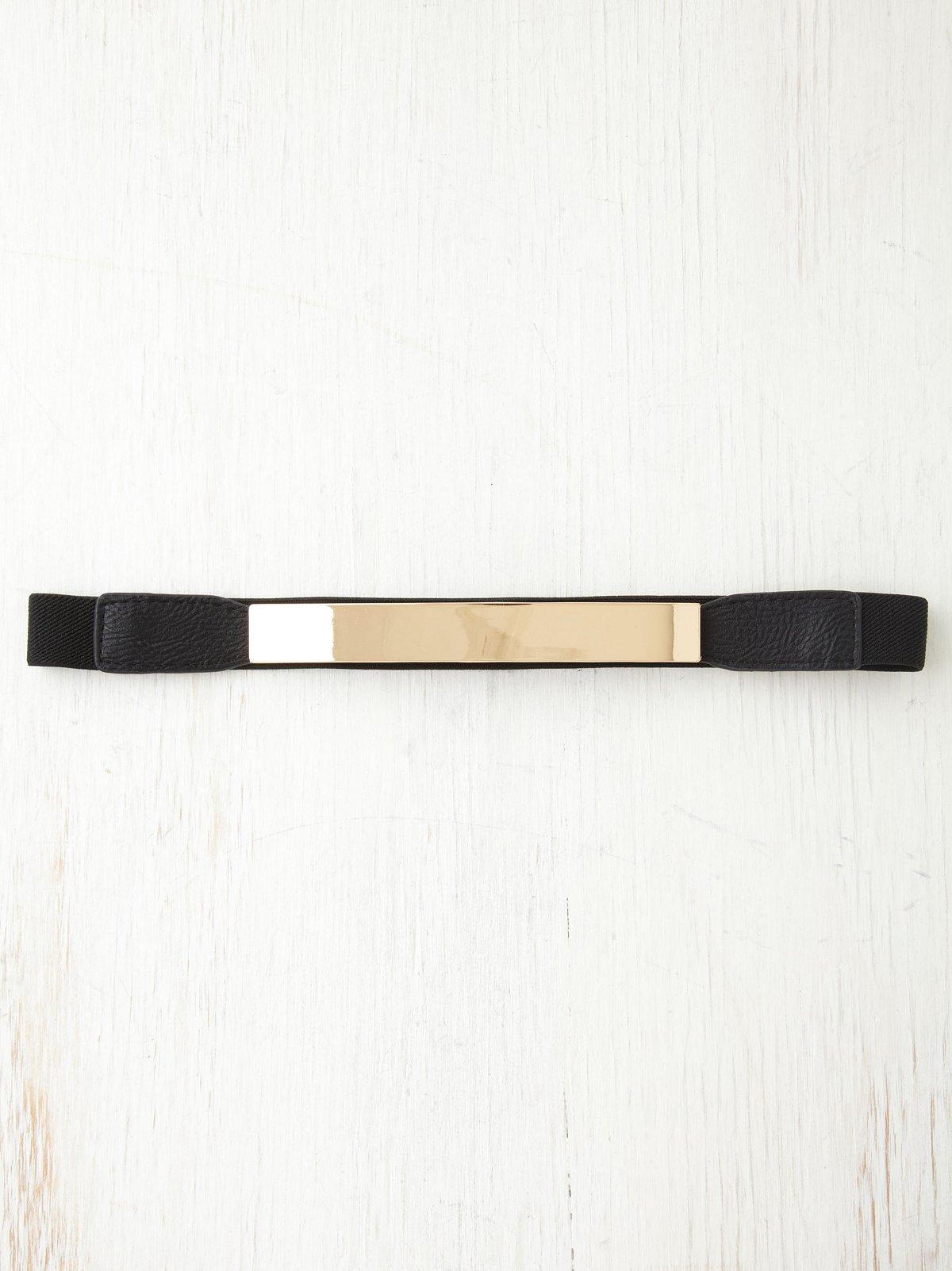Heavy Metal Belt