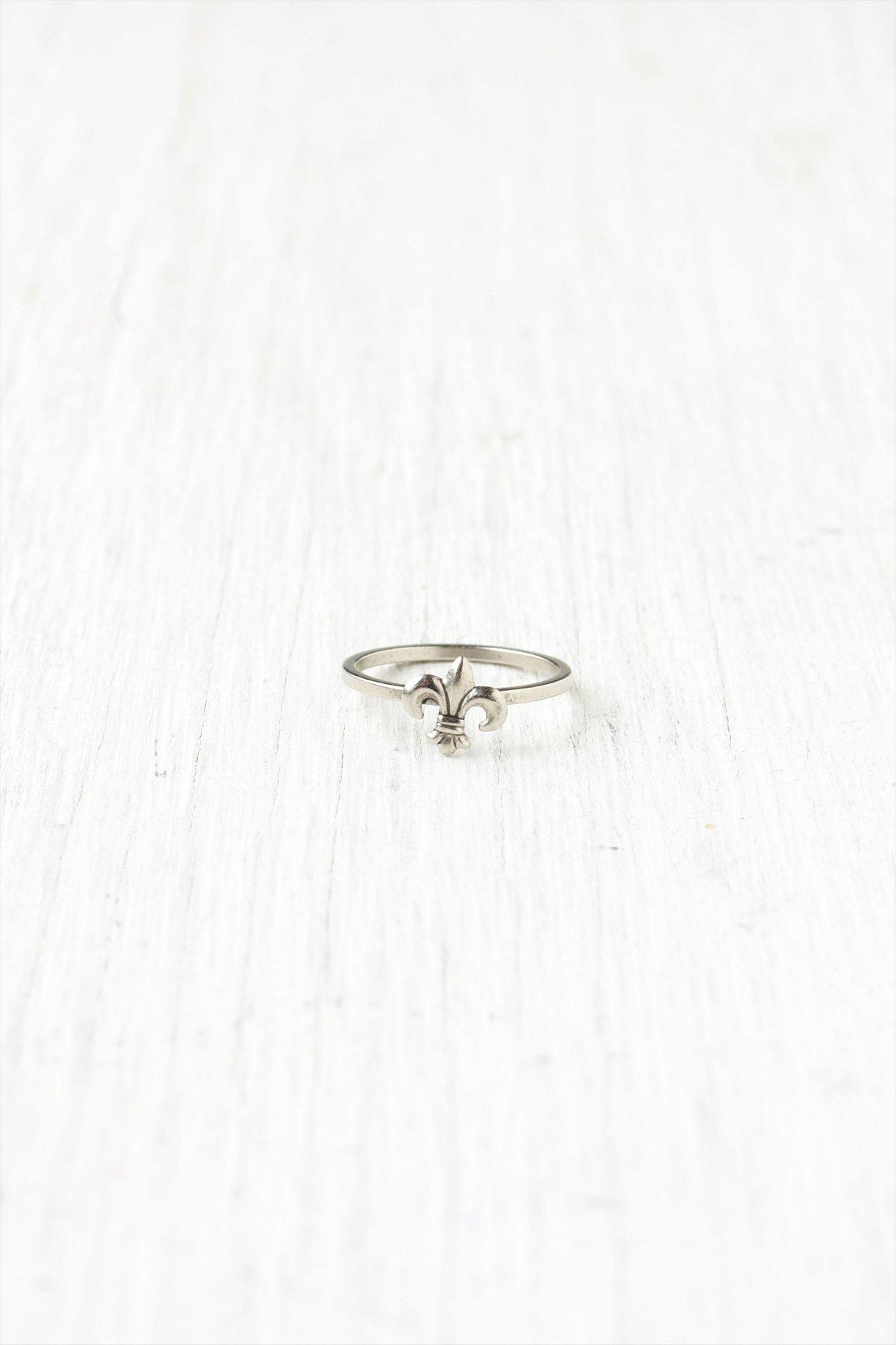 Novelty Toe Ring