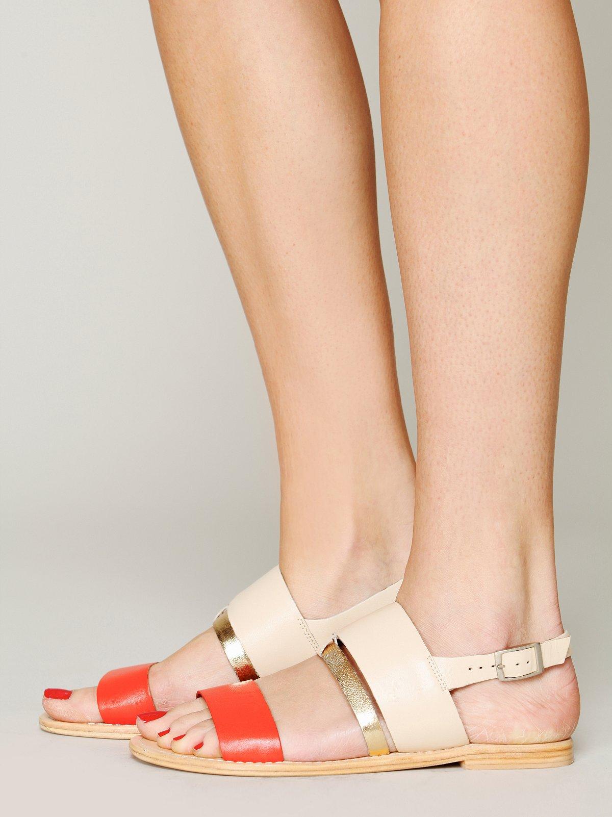 Ainslie Sandal